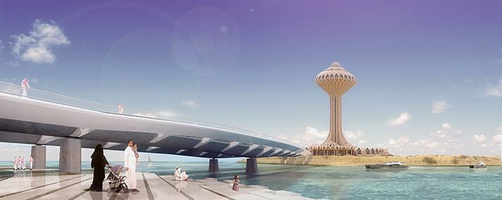 footbridge-project-saudi-arabia