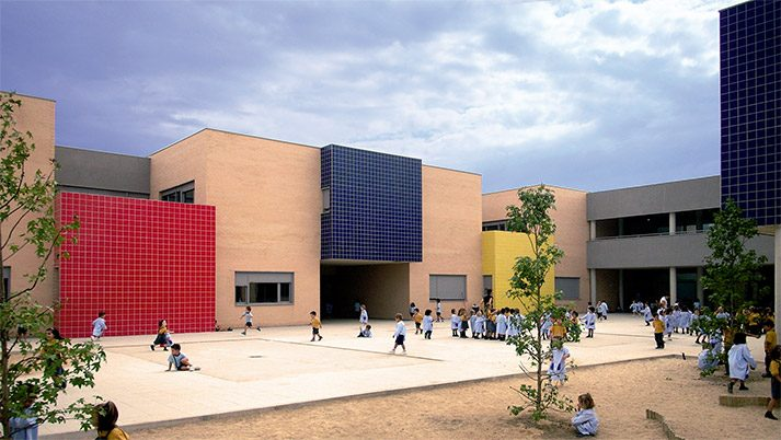 miramadrid educational center
