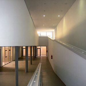educational centre project