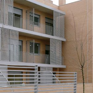 residential project valdemoro