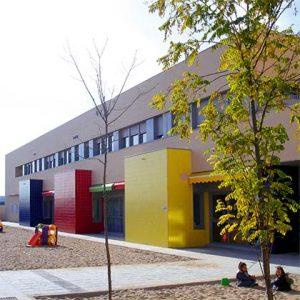 architecture project school
