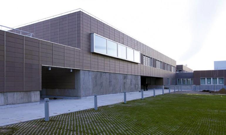 Health Sciences Faculty at La Salle Campus | Madrid