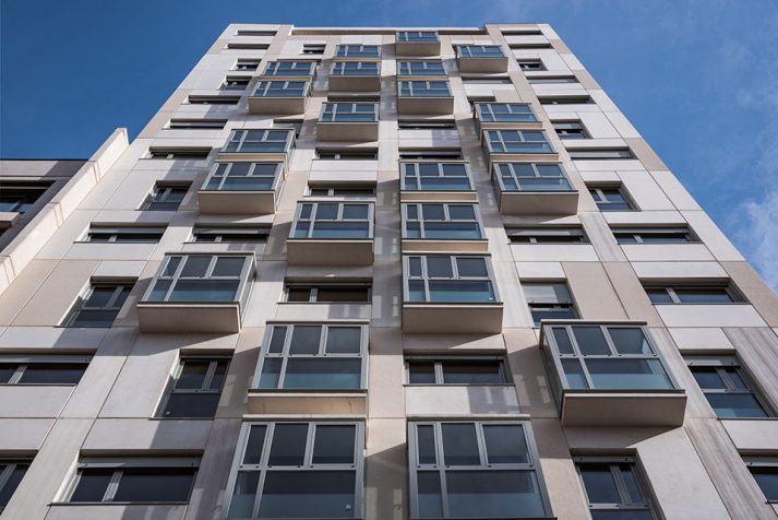 Residential Tower Valdebebas SiArchitects