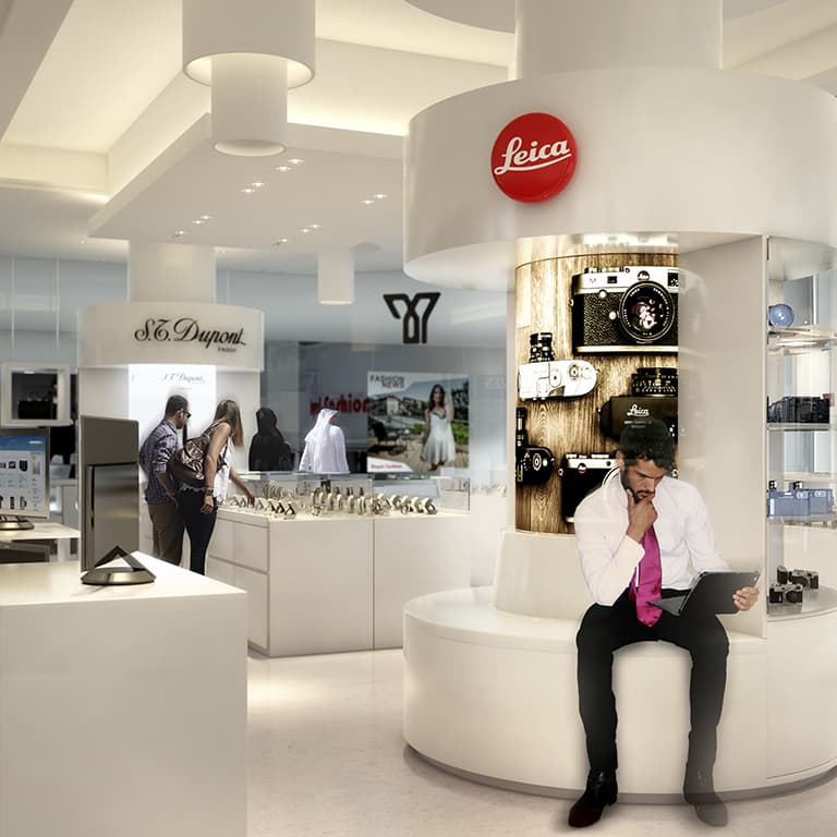 Yaquby Stores in Bahrain